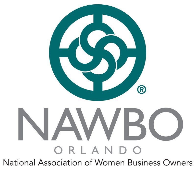 Logo for the National Association of Women Business Owners
