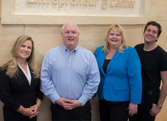 NECs Leadership Team