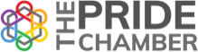 The PRIDE Chamber logo